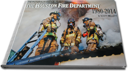 HFD pictorial history book